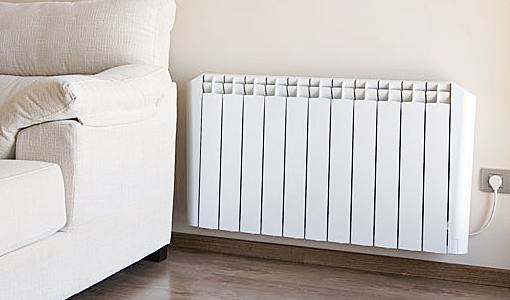 El ctrica calderas gas toledo calefacci n - Sistemas de calefaccion electrica ...