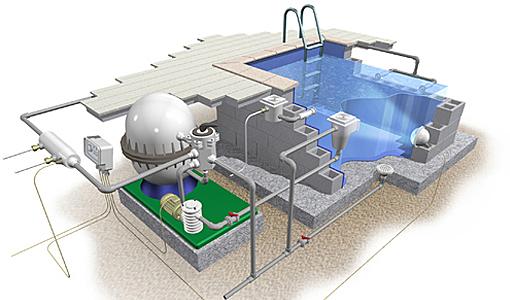 servicios piscinas calderas gas toledo calefacci n