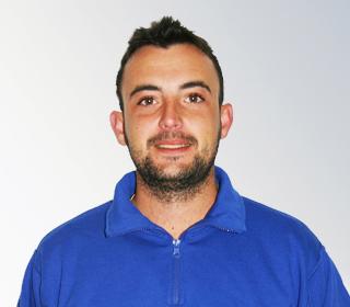 Alberto Bergar